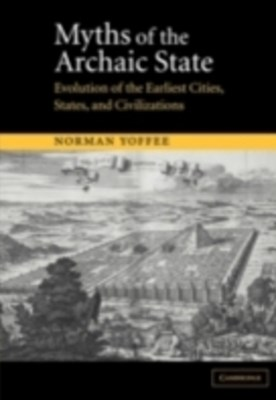 (ebook) Myths of the Archaic State