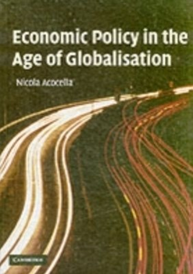 (ebook) Economic Policy in the Age of Globalisation