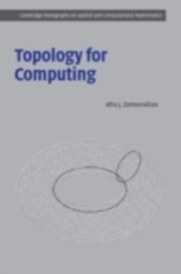 (ebook) Topology for Computing