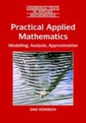 (ebook) Practical Applied Mathematics