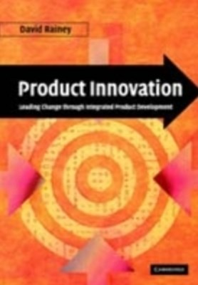 (ebook) Product Innovation