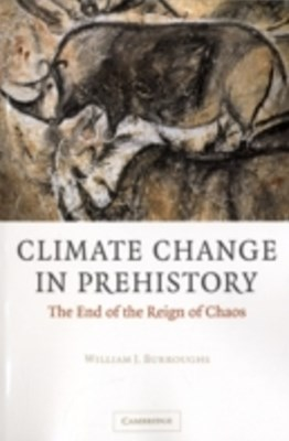 (ebook) Climate Change in Prehistory