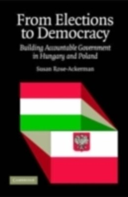 (ebook) From Elections to Democracy