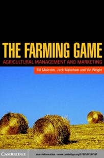 (ebook) The Farming Game - Business & Finance Careers