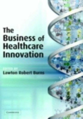(ebook) Business of Healthcare Innovation