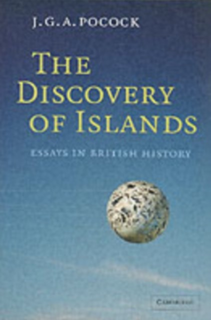 Discovery of Islands