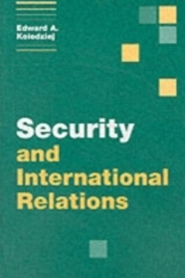 (ebook) Security and International Relations