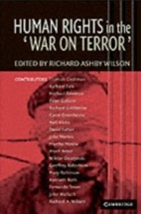 (ebook) Human Rights in the 'War on Terror' - Politics Political Issues