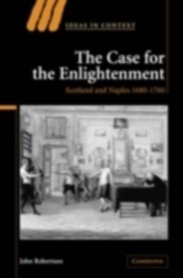 (ebook) Case for The Enlightenment
