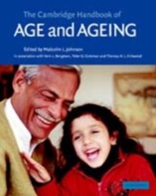 (ebook) Cambridge Handbook of Age and Ageing