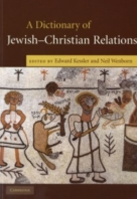 Dictionary of Jewish-Christian Relations