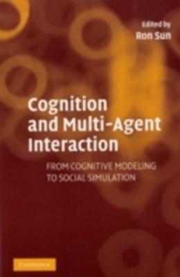 (ebook) Cognition and Multi-Agent Interaction