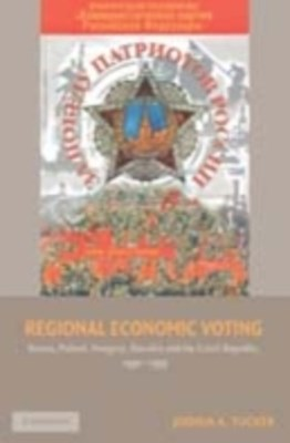 Regional Economic Voting