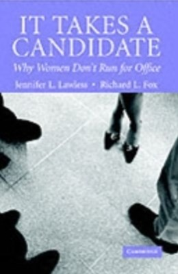 (ebook) It Takes a Candidate