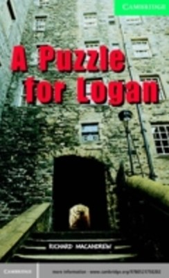 (ebook) Puzzle for Logan Level 3