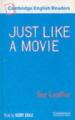 (ebook) Just Like a Movie Level 1