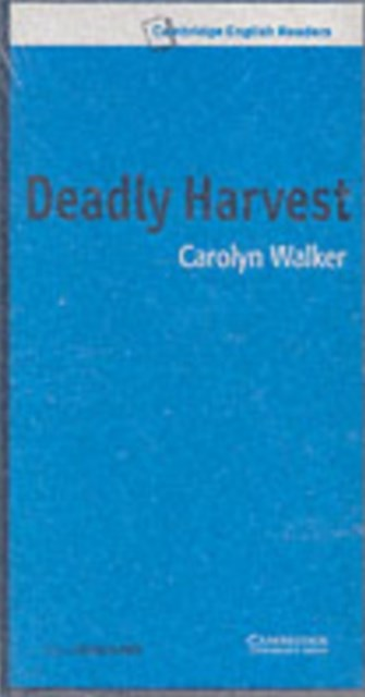 Deadly Harvest Level 6
