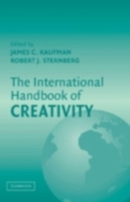 International Handbook of Creativity