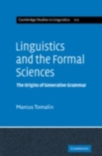 (ebook) Linguistics and the Formal Sciences - Reference