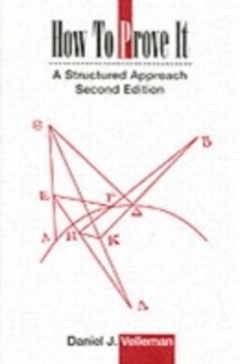 (ebook) How to Prove It