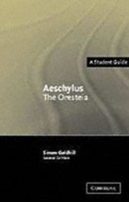 (ebook) Aeschylus: The Oresteia