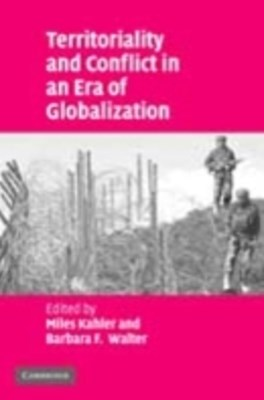 (ebook) Territoriality and Conflict in an Era of Globalization