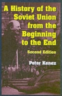 (ebook) History of the Soviet Union from the Beginning to the End - History European