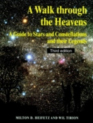 (ebook) Walk through the Heavens