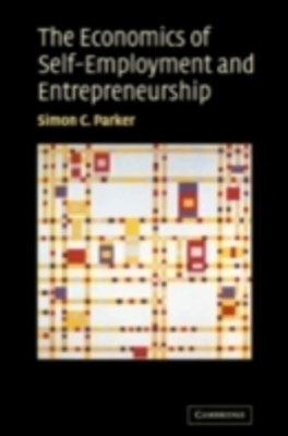 (ebook) Economics of Self-Employment and Entrepreneurship