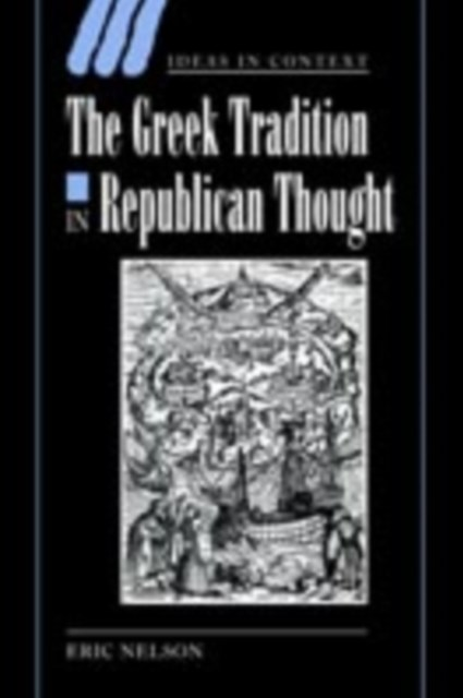 (ebook) Greek Tradition in Republican Thought