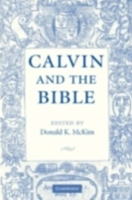 (ebook) Calvin and the Bible