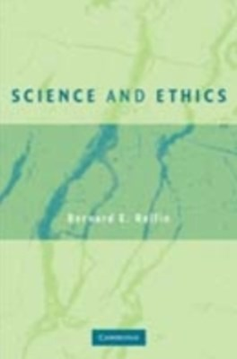 Science and Ethics