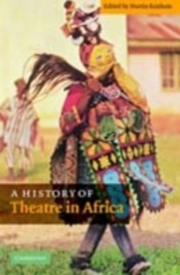 History of Theatre in Africa