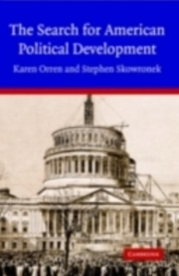 (ebook) Search for American Political Development