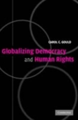 (ebook) Globalizing Democracy and Human Rights