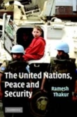 (ebook) United Nations, Peace and Security