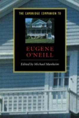 (ebook) Cambridge Companion to Eugene O'Neill