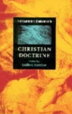 (ebook) Cambridge Companion to Christian Doctrine