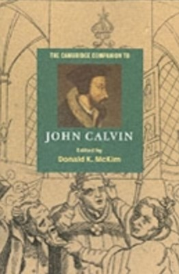 (ebook) Cambridge Companion to John Calvin