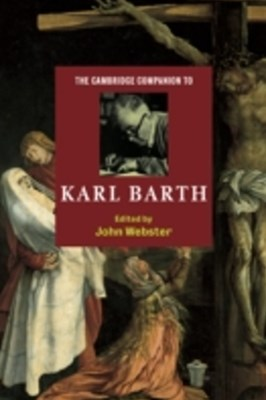 Cambridge Companion to Karl Barth