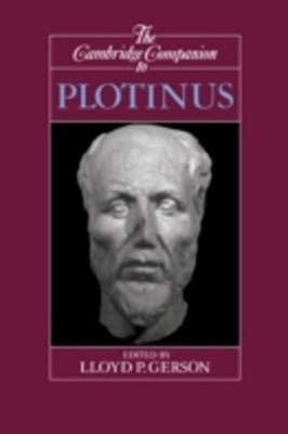 Cambridge Companion to Plotinus