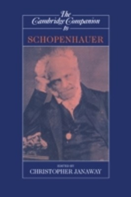 Cambridge Companion to Schopenhauer