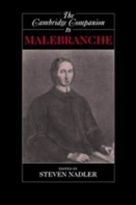 Cambridge Companion to Malebranche