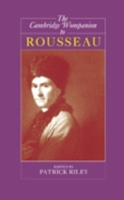 Cambridge Companion to Rousseau