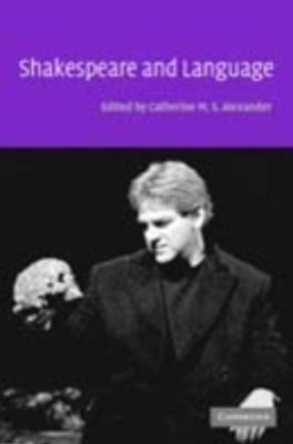 (ebook) Shakespeare and Language
