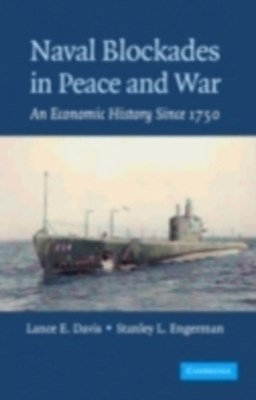 (ebook) Naval Blockades in Peace and War