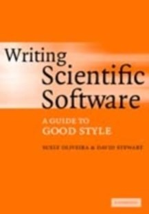 (ebook) Writing Scientific Software - Computing Programming