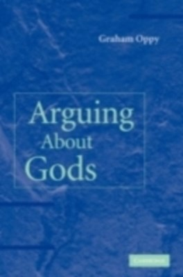 (ebook) Arguing about Gods