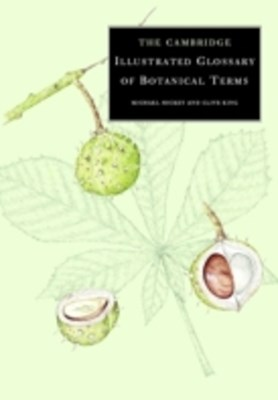 Cambridge Illustrated Glossary of Botanical Terms