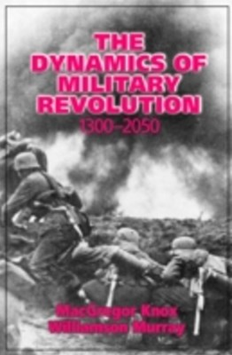 Dynamics of Military Revolution, 1300-2050